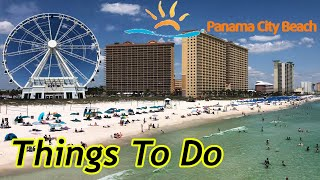 Things To Do In Panama City Beach with The Legend