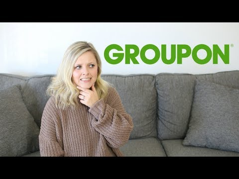 My FIRST GROUPON Travel Experience