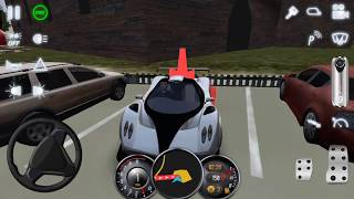 Real Driving School Simulator #5 Fast Car Unlocked Android Gameplay FHD