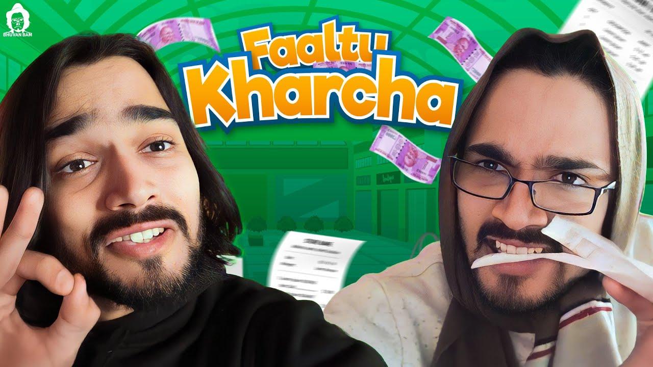 ���!�ki��b�)_BBKiVines-|FaaltuKharcha|-YouTube