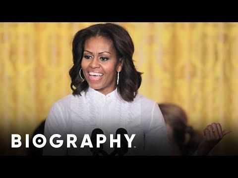 Michelle Obama: Mini Biography