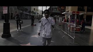 """T4 Tha Gr8 """"Sushi"""" (Official Music Video)"""