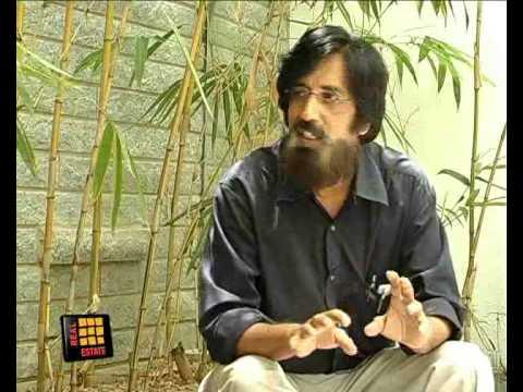 Architect Sanjay Mohe on Budigere House