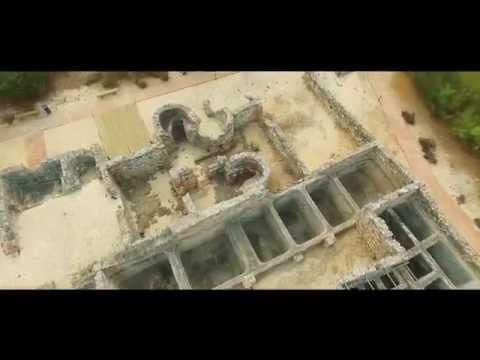TROIA - Ruínas Romanas de Troia, PORTUGAL