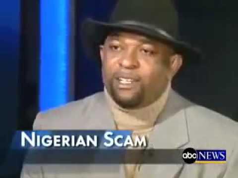 Nigeria scam