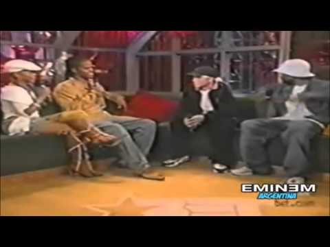 Eminem and Proof of D12 full Interview