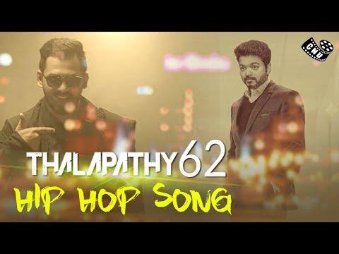 தளபதி62-ல் Hip Hop Style Song | Thalapathy62 | Vijay | Keerthi Suresh | AR Murugadoss | Rahman