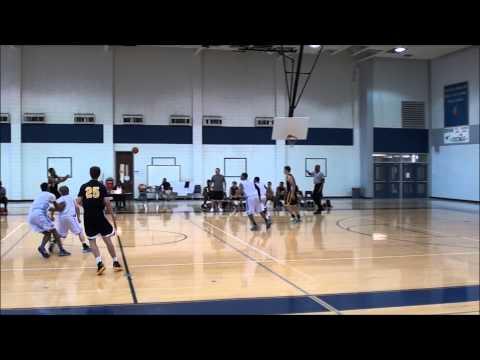 ATX Boys vs. Dallas Triumph (Bryan/College Station (GASO)