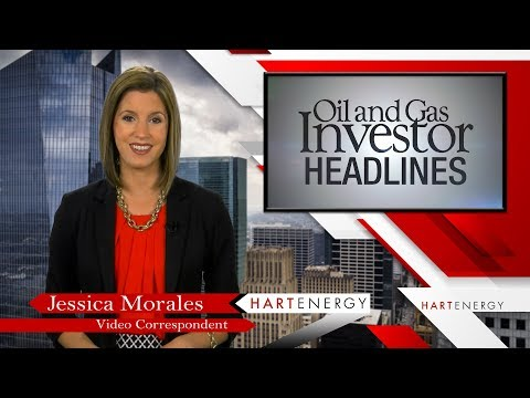 Headlines by Oil and Gas Investor 10 20 17