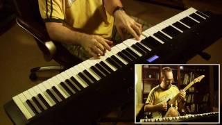 Funk Rhodes Piano Groove: Tune 88