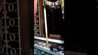 Samurai giok Abi umi