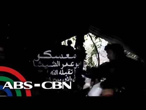 Bandila: Pagkubkob ng militar sa pinagkukutaan ng Maute Group