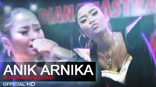 Anik Arnika Keseleo diPanggung Diana Sastra | Mega Nyisik Dj |