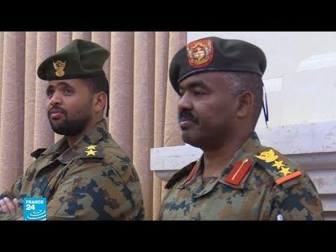 السودان: جنرالات الجيش يريدون إبقاء الشريعة مصدرا للتشريع