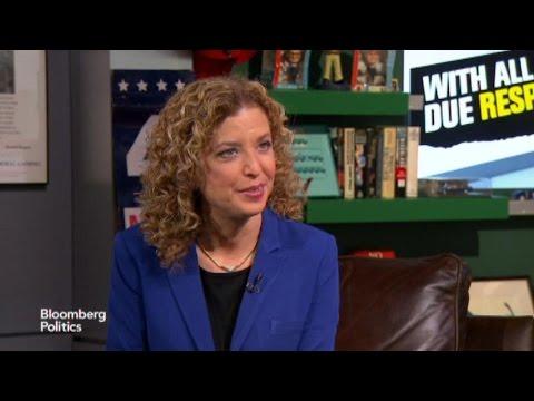 Debbie Wasserman Schultz: The Full Interview