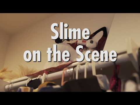 Slime on the Scene at the Summit