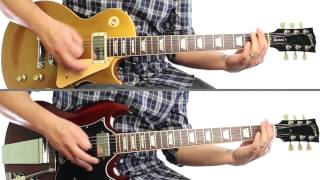 ONE OK ROCK - Stuck In The Middle (Guitar Playthrough Cover By Guitar Junkie TV) HD