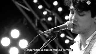 John Mayer - Waiting On The World To Change (Subtitulos en Español / Traducida) [EN VIVO]