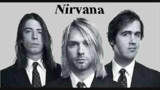 Nirvana-Rape Me-NIRVANA RINGTONES