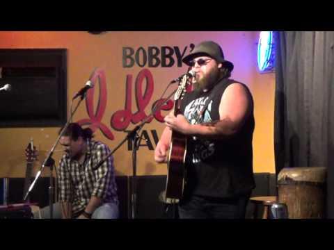 Branden Martin original Low Moaning Song Bobby's