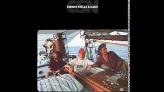 crosby stills nash see the changes