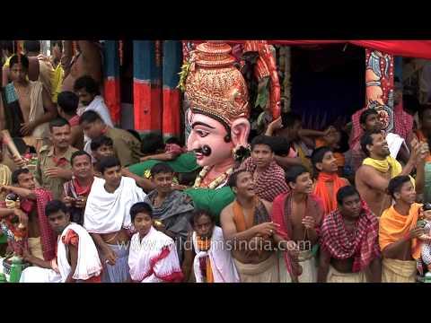Puri gears up for the Jagannath Rath Yatra