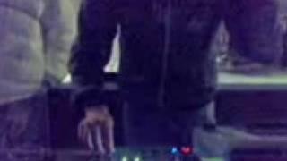 """Luca """"Aniston"""" J and Fix Mimmazza @ studio 54 """"Minimal Carnival"""