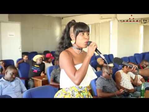 #indundi Tv Imyiteguro y'igiteramo kizohuza ibihangange vy'umuziki mu Burundi
