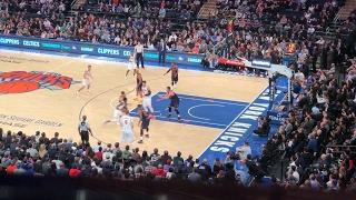 new york knicks vs cleveland cavaliers   february 4 2017   highlights
