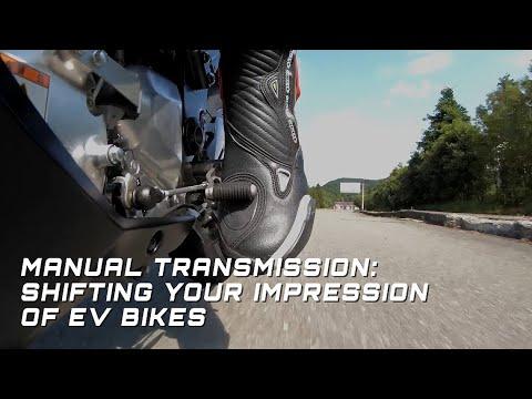 2020 Kawasaki EV Endeavor 05 Manual Transmission(20secs)