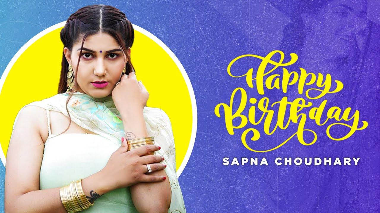 Sapna Choudhary | Birthday Special Podcast | Latest Hariyanvi Song 2021 | Speed Records Haryanvi
