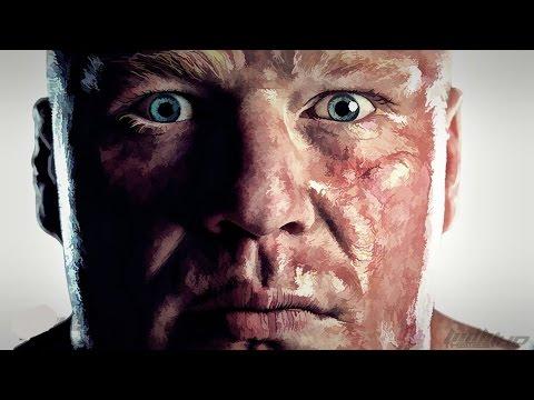 Brock Lesnar Best Motivational Workout!