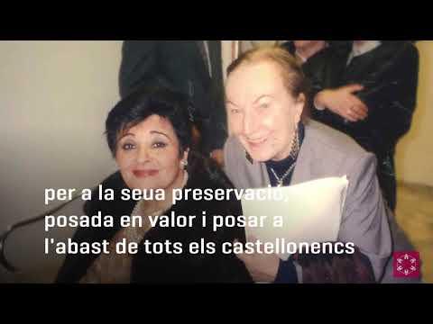 Centenari del naixement de Matilde Salvador