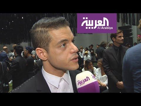 الممثل الأمريكي من أصل مصري رامي كامل في صباح العربية  - نشر قبل 1 ساعة