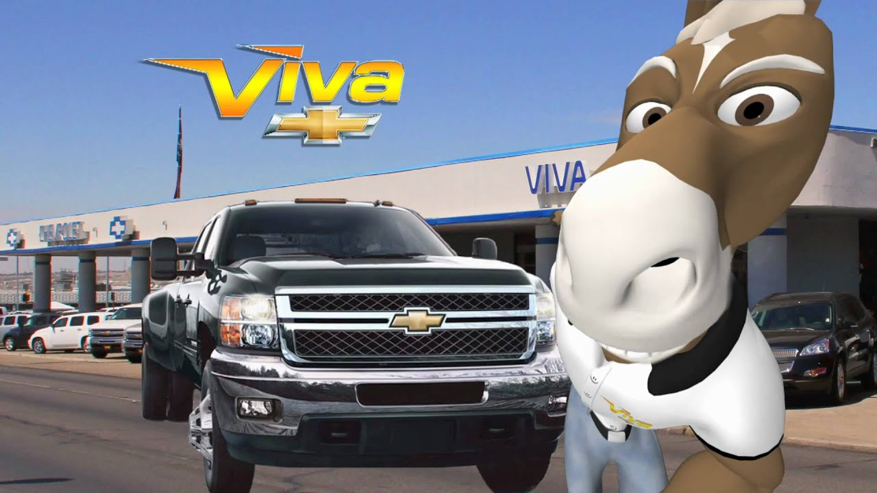 it 39 s truck month at viva chevrolet in el paso tx youtube. Black Bedroom Furniture Sets. Home Design Ideas