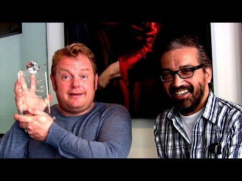 Musicalworld Award 2013: Martijn Fischer en Hij Gelooft In Mij