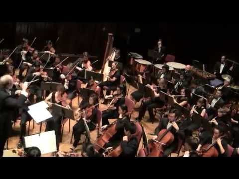 Badelt - Pirates of the Caribbean (Pomona College Orchestra)