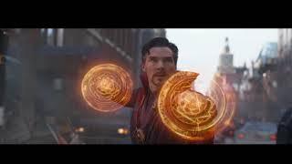 Avengers : Infinity War - Extrait : La Terre est fermée