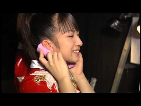 Hello Project - Backstage Footage From H!P 2002 One Happy Summer Day Concert