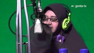 Ibu Rumah Tangga atau Wanita Karir - Dialog Interaktif Suara Gontor FM - Al-Ustadzah Rosda Diana