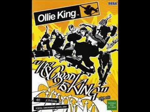 Ollie King OST - Teknopathic (Pop n' Disco 80's Mix)