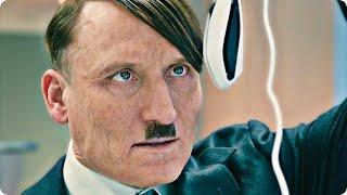 ER IST WIEDER DA Teaser Trailer German Deutsch (2015)