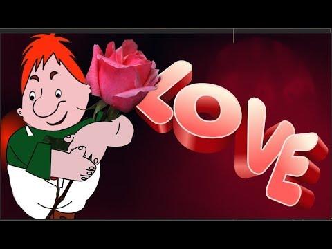 ❤️ С Днём  Святого Валентина!❤️Смешное поздравление от  КАРЛСОНА с днём влюблённых#Мирпоздравлений - Видео с Ютуба без ограничений