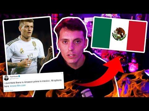 Los Mexicanos mas ARDIDOS-Wefere NEWS