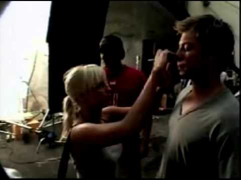 BLUE making of One Love