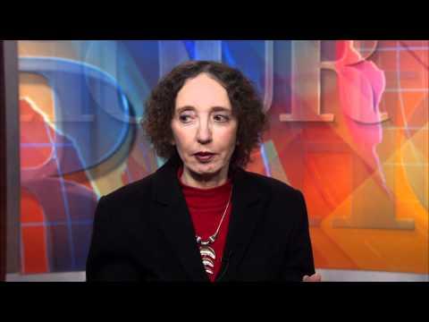 Author Joyce Carol Oates on Widowhood