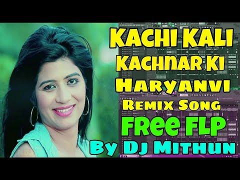 Kachi Kali Kachnar Dj Vicky Style Jabardast Bawal Type Mix || Fully Mastering By Dj Mithun ||