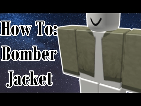 How To Create A Detailed Denim Jacket Roblox