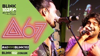 Baixar #AOVIVOBLINK102 - PROGRAMA COM ATITUDE 67 A PARTIR DAS 20:30h - #blink102fm