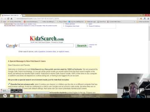 Kid Safe Search Engine| kidzsearch